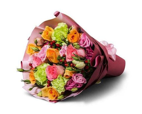 What 10 Flowers to Send to Dubai This Valentine Season
