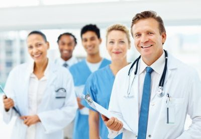 Get a Career in Health: The Five Best Ways To Go About it