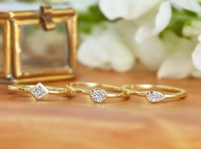 Image result for contemporary art rings