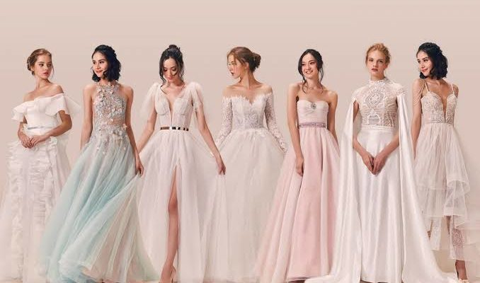 New Wedding Fashion Trends that Redefine Contemporary Design