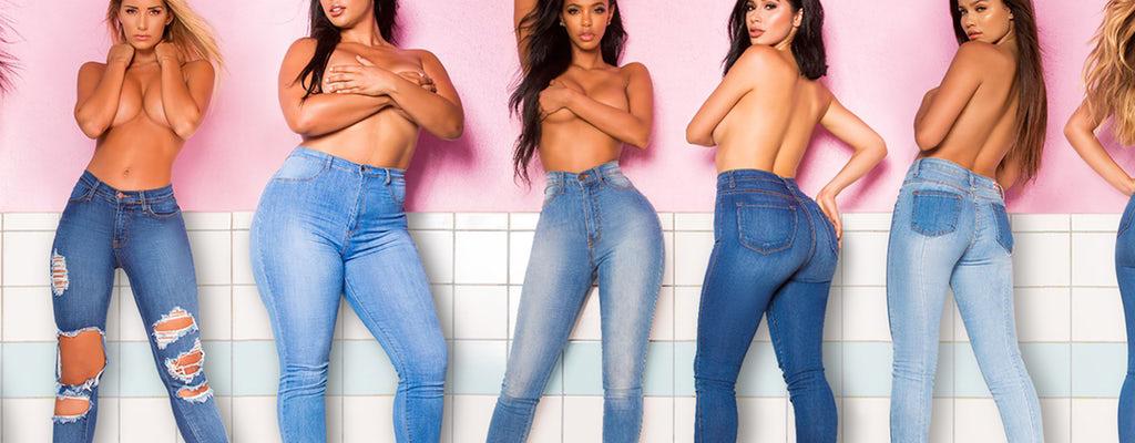 How Fashion Nova Has Embraced Body Positivity