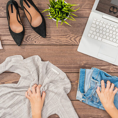 How To Shop For Clothes On Ebay