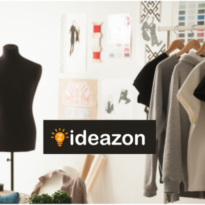 Ideazon Shares: How To Crowdfund Your Clothing Start-Up